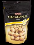 Macadamias cheese