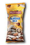 Almond mix 70g