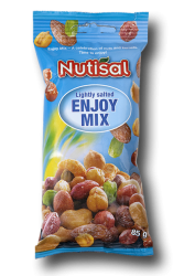 Enjoy Mix, on-the-go