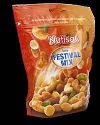 Фестивал микс