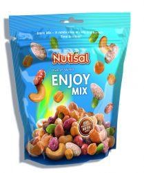 Enjoy Mix - New recipe, dry roasted nuts only