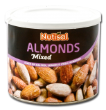 Almonds Mixed