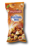 Festival Mix, on-the-go